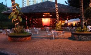 Istana Dadap Restaurant