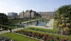Istana Kensington