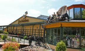 Junibacken Museum