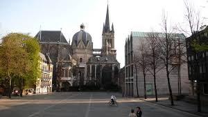 Katschhof Aachen