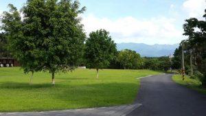 Kawasan Wisata Nasional East Rift Valley