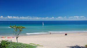 Kawasan Wisata Nasional Pantai Timur