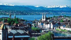 Kota Mahal Zurich
