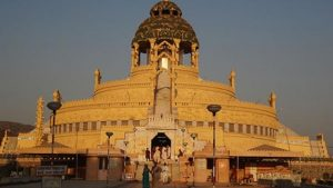 Kuil Jain Ranakpur