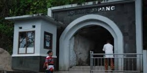 Lubang Jepang