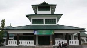Masjid Teuku Dianjong