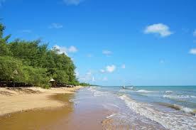 Pantai Lombang
