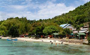 Pantai Paradiso