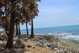 Pantai Ponjuk Timur Talango