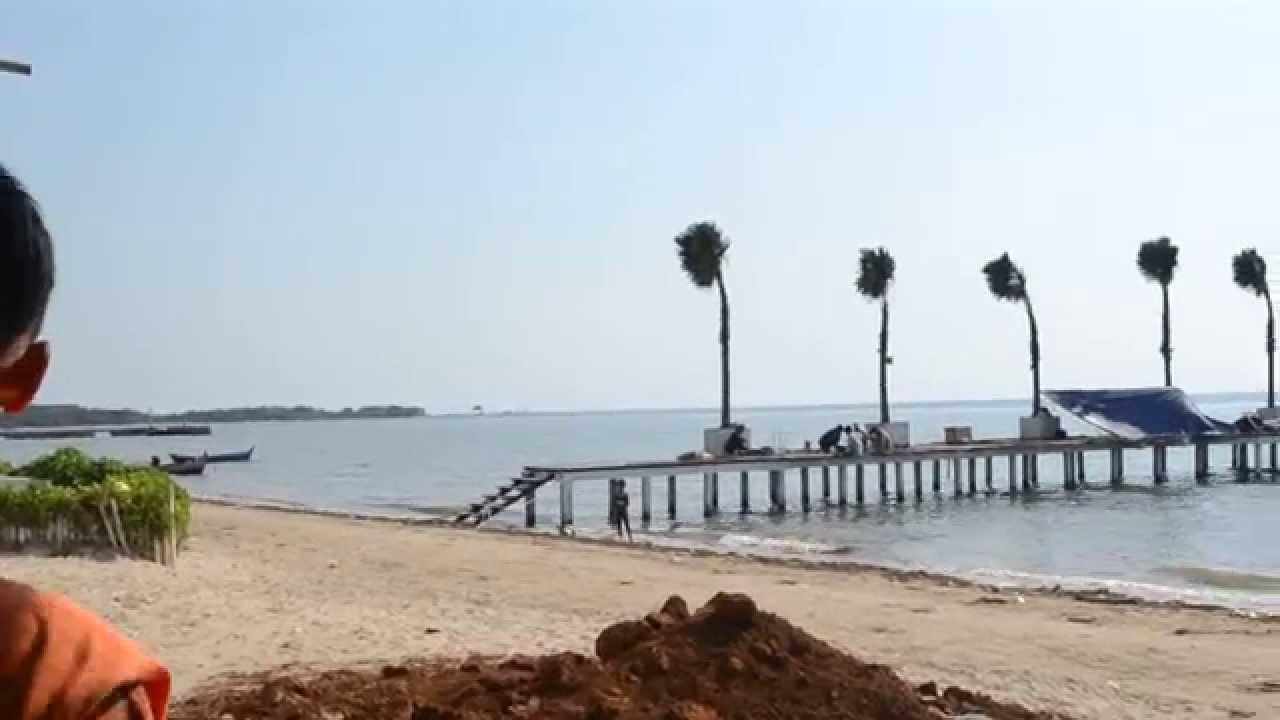 Pantai Teluk Awur Tempatwisataunik Com