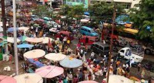 Pasar Bukittinggi