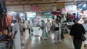 Pasar Zakrafiah