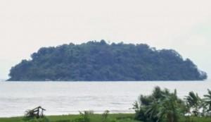 Pulau Mandalika Jepara