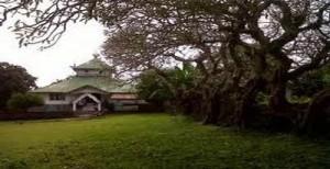 Situs Benteng Keraton Liya Togo