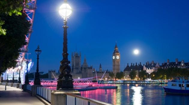 Sungai Thames