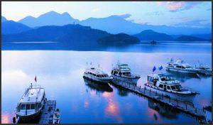Wisata di kota tetangga Hualien (Taitung dan Yilan)