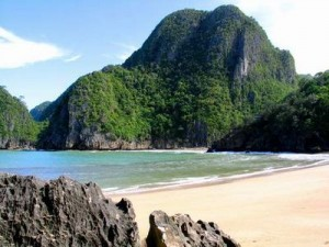 Caramoan, Camarine Sur