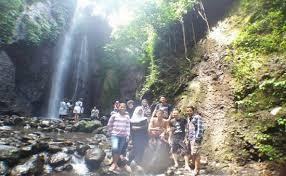 14 Tempat Wisata Air Terjun Di Bogor Yang Paling Indah