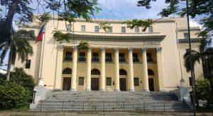 Museum Nasional Filipina