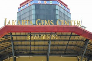 jakarta gems center