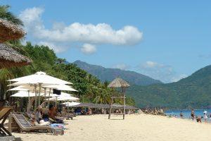 pantai Nha Trang