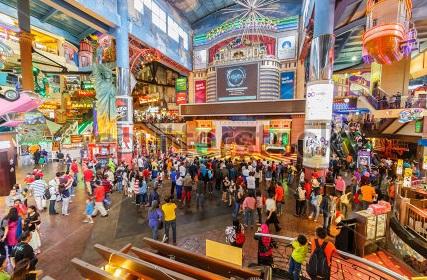 10 Tempat Wisata Di Genting Malaysia Paling Menarik Tempatwisataunik Com