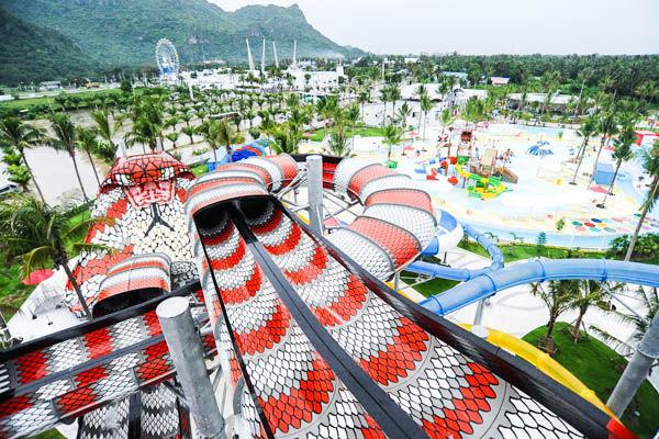 11 Tempat Wisata Di Hua Hin Thailand Tempatwisataunik Com