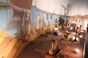 archaeologi museum