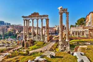 italy-rome-roman-forum-overview