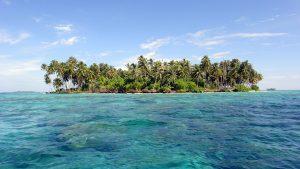 pulau cemara indah
