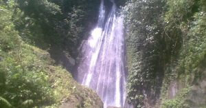 Air Terjun Mekalongan