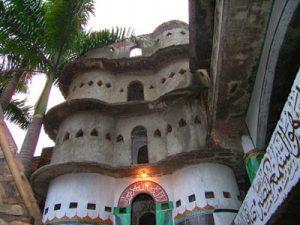 Masjid Pintu Seribu