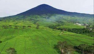 gunung-dempo-palembang