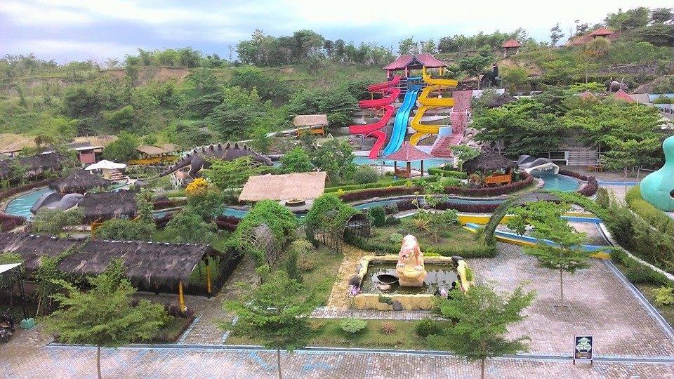 40 Tempat Wisata Di Majalengka Dan Kuningan