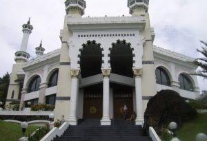 miniatur-makkah