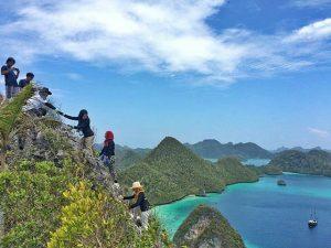 trekking-raja-ampat