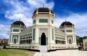 masjid-raya-medan