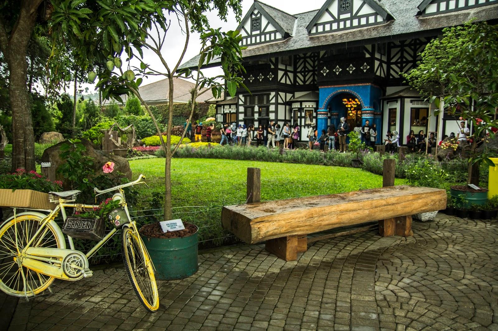 10 Wisata Edukasi Di Bandung Yang Wajib Di Kunjungi