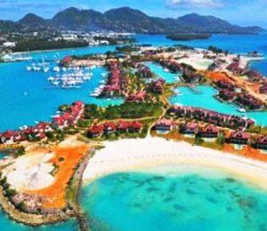 Pulau Seychelles