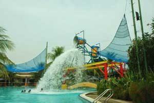 Sport Club Taman Santosa Cikarang