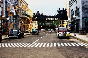 Kota Batu, Malang