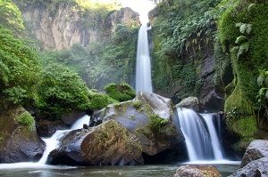 Air Terjun Coban Talun, Malang