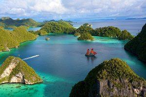 Danau Toba, Sumatera Utara