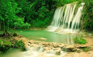 Air Terjun Jurang Pulosari, Bantul