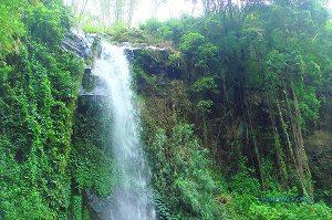 Air Terjun Ringin Gantung, Tumpang, Malang