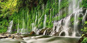 Air Terjun Sumber Pitu Tumpang, Malang
