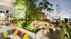 The Awan Lounge Jakarta