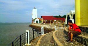 Coastal Area Tanjung Balai