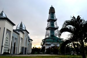 Menara Pakaya Limboto