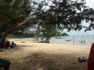 Pantai Ketam